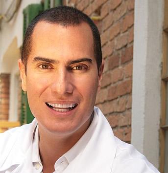 Prof. Dr. Francisco Octávio Teixeira Pacca </br> CROSP 49759